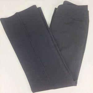 Express Design Studio Black Editor Pant Size 4R